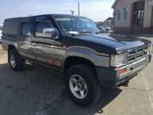 Находка Datsun 1990