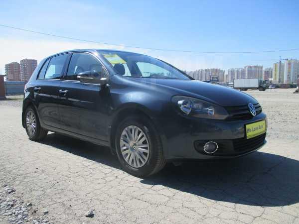Volkswagen Golf, 2013 год, 495 000 руб.