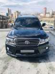 Toyota Land Cruiser, 2015 год, 3 300 000 руб.