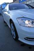 Mercedes-Benz S-Class, 2012 год, 1 899 998 руб.