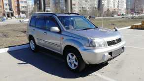 Кемерово X-Trail 2001