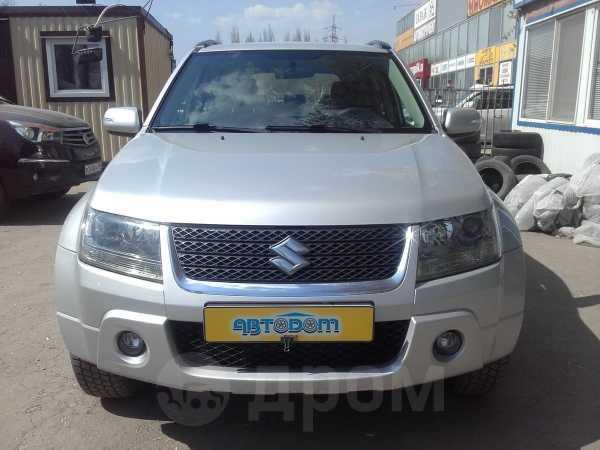 Suzuki Grand Vitara, 2012 год, 667 000 руб.
