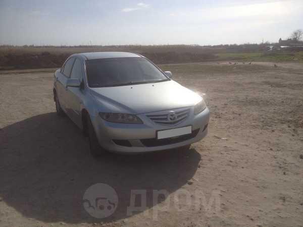 Mazda Atenza, 2002 год, 210 000 руб.