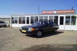 Майкоп Audi 100 1983