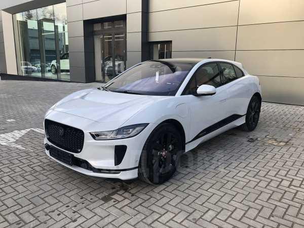 Jaguar I-Pace, 2019 год, 7 712 000 руб.