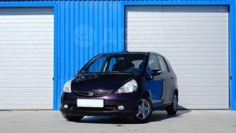 Honda Jazz, 2007 год, 369 196 руб.