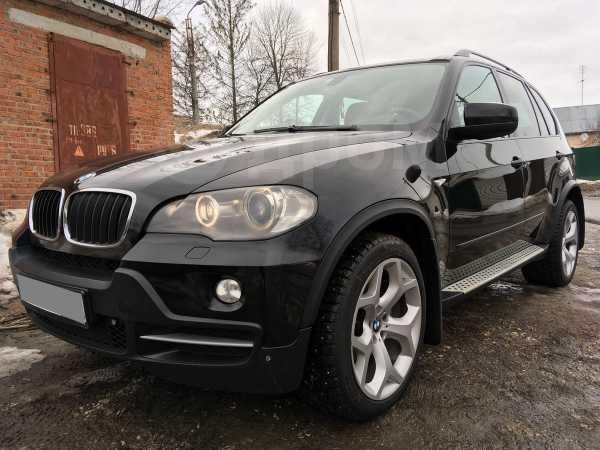 BMW X5, 2008 год, 1 175 000 руб.