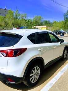 Астрахань Mazda CX-5 2016