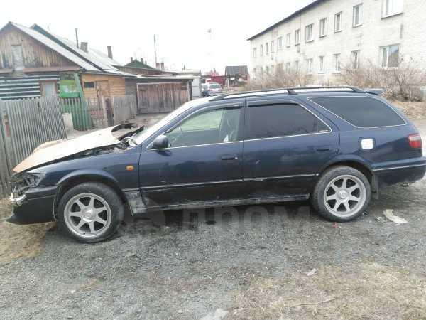 Toyota Camry Gracia, 1997 год, 75 000 руб.