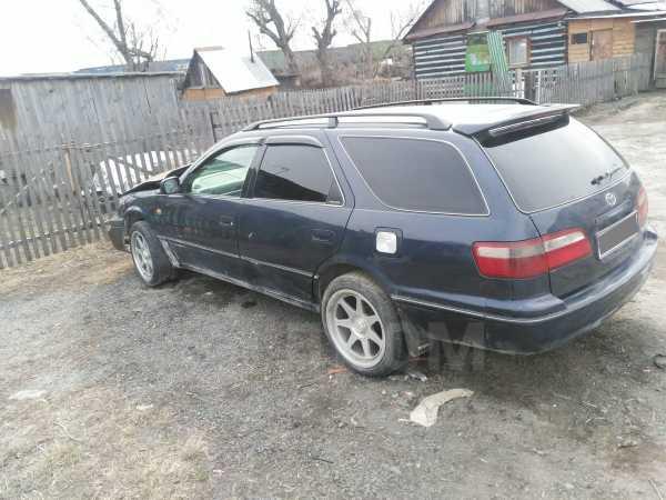 Toyota Camry Gracia, 1997 год, 90 000 руб.