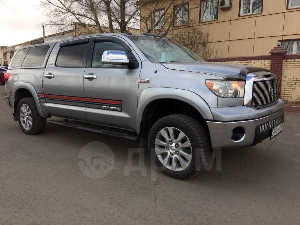 Toyota Tundra, 2010 год, 2 500 000 руб.