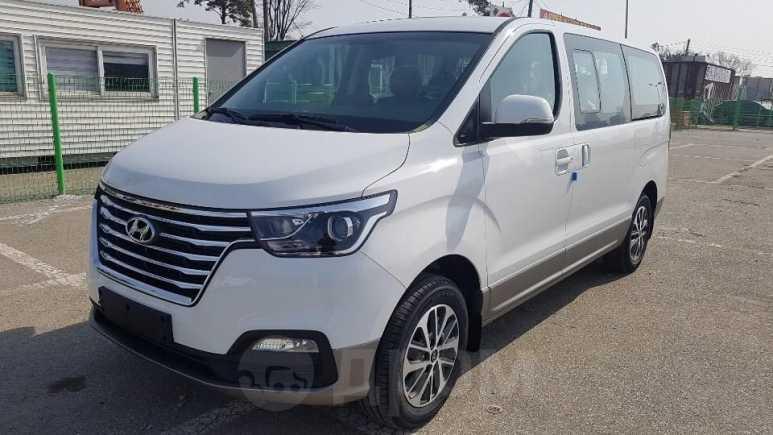 Hyundai Grand Starex, 2019 год, 2 850 000 руб.