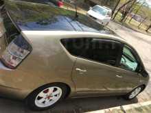 Корфовский Prius 2004