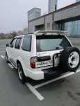 Nissan Terrano Regulus, 2000 год, 380 000 руб.
