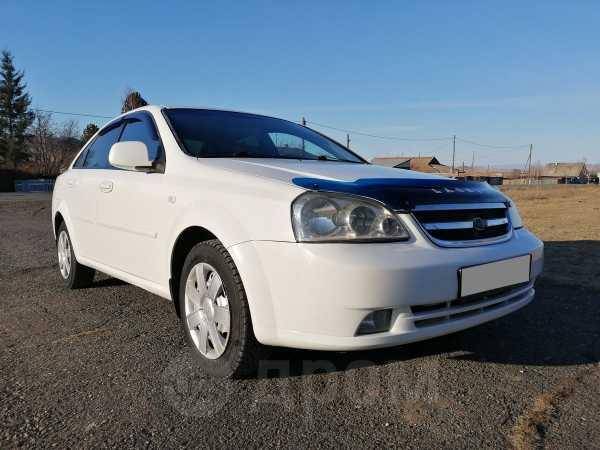 Chevrolet Lacetti, 2012 год, 309 000 руб.