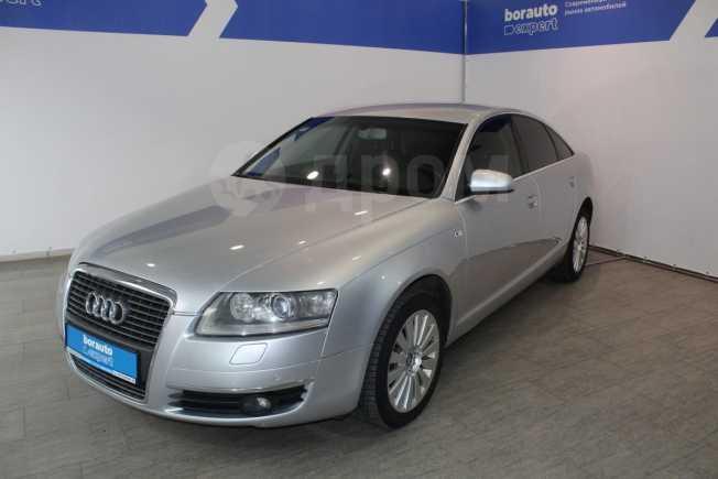 Audi A6, 2006 год, 496 000 руб.
