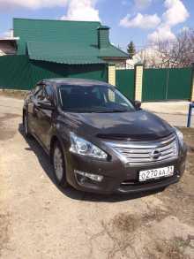 Белгород Nissan Teana 2014