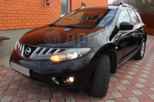 Nissan Murano, 2009 год, 699 000 руб.