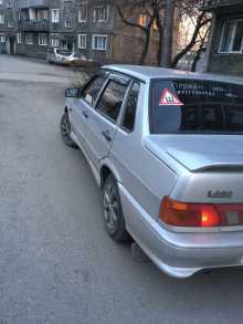 Ленинск-Кузнецкий 2115 Самара 2012
