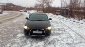 Красноярск Lancer 2013