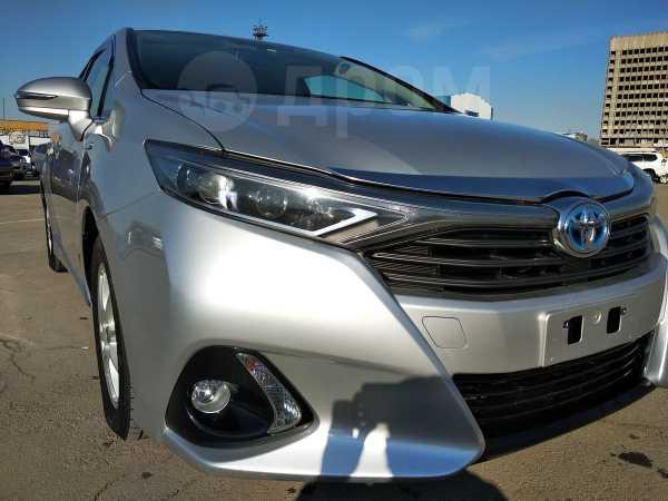 Toyota Sai, 2013 год, 1 380 000 руб.