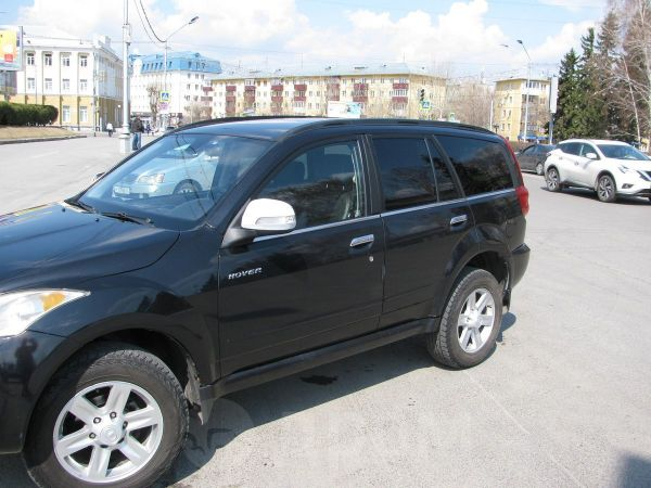 Great Wall Hover H5, 2011 год, 500 000 руб.