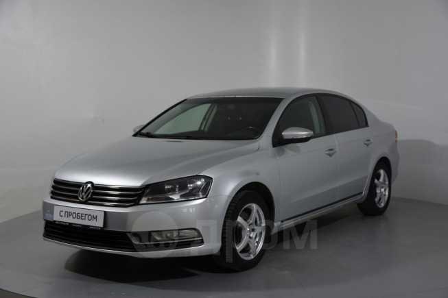 Volkswagen Passat, 2011 год, 549 000 руб.