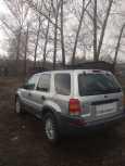 Ford Escape, 2002 год, 170 000 руб.