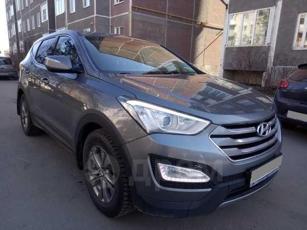 Hyundai Santa Fe, 2013 год, 1 199 890 руб.
