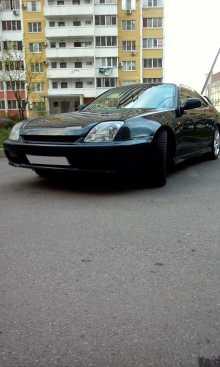 Краснодар Prelude 1998