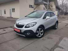 Чебоксары Opel Mokka 2013