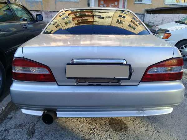 Nissan Laurel, 2001 год, 230 000 руб.