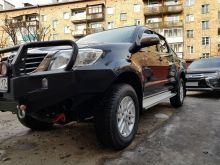 Минусинск Hilux Pick Up 2013