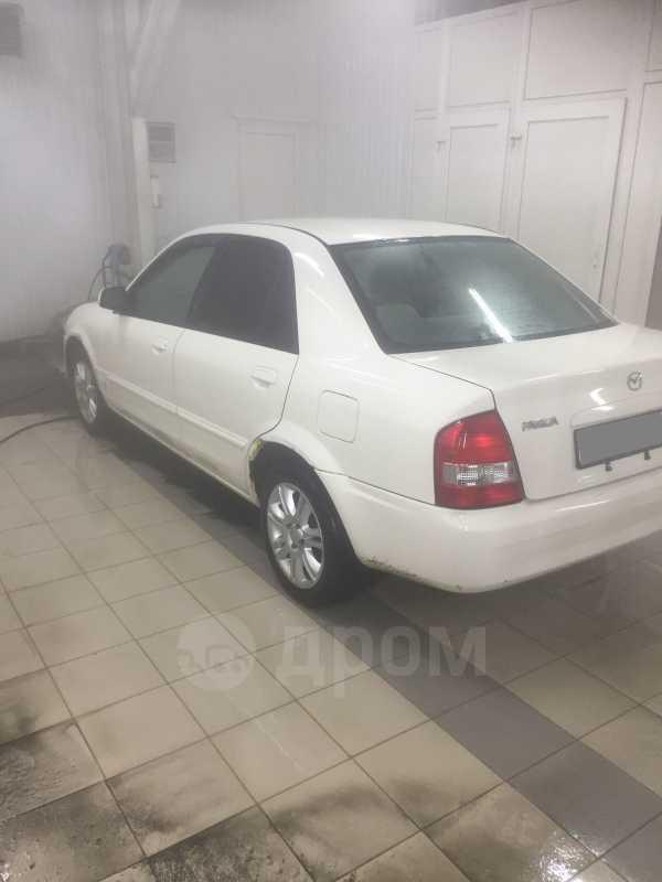 Mazda Familia, 2000 год, 136 000 руб.