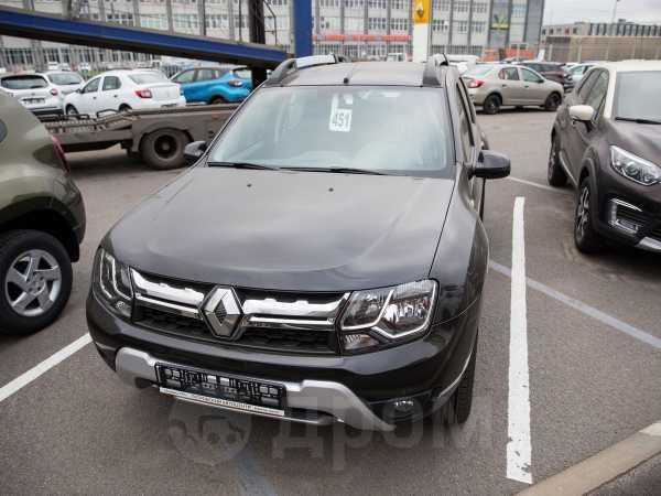 Renault Duster, 2019 год, 996 990 руб.