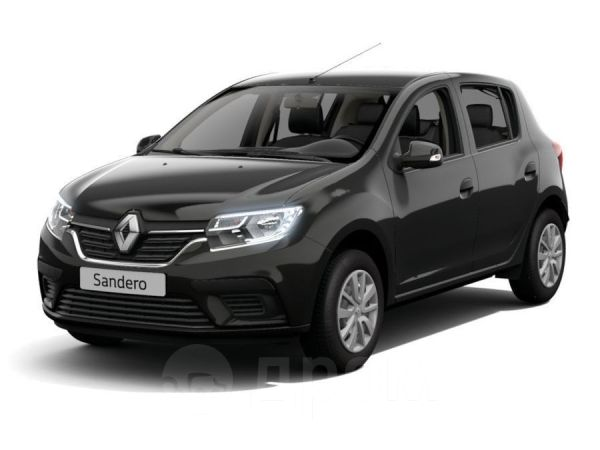 Renault Sandero, 2019 год, 629 990 руб.
