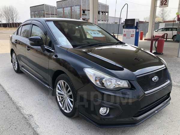 Subaru Impreza, 2013 год, 850 000 руб.