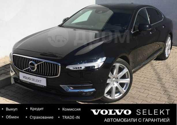 Volvo S90, 2016 год, 2 950 000 руб.