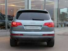 Москва Audi Q7 2007
