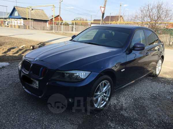 BMW 3-Series, 2011 год, 710 000 руб.