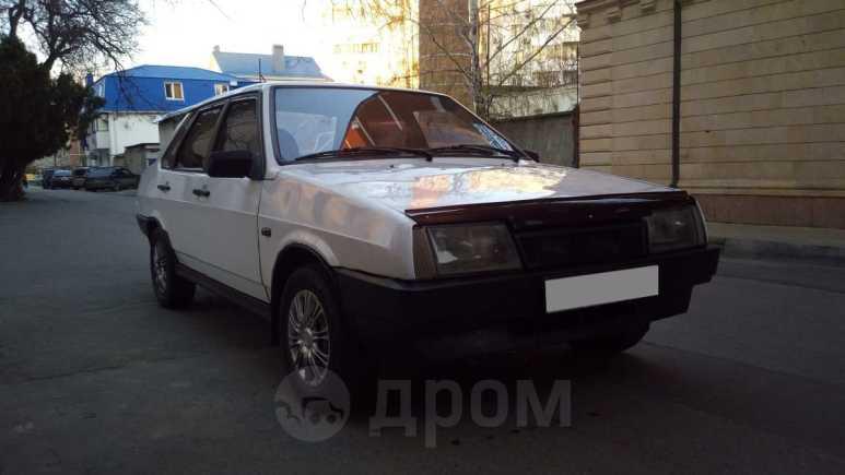 Лада 21099, 1999 год, 67 000 руб.