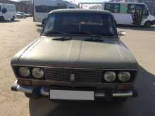 Омск 2106 1989