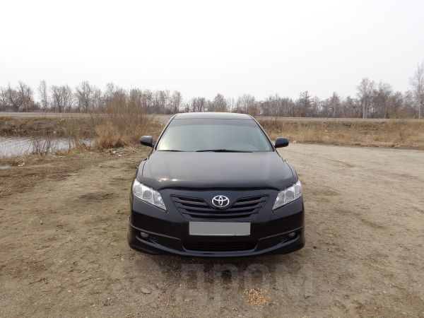 Toyota Camry, 2006 год, 740 000 руб.