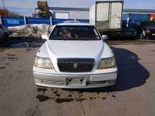 Северодвинск Crown Majesta 2000