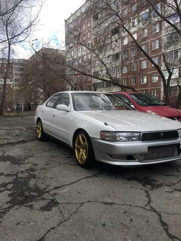 Toyota Cresta, 1995 год, 450 000 руб.