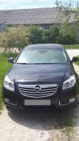 Opel Insignia, 2011 год, 580 000 руб.