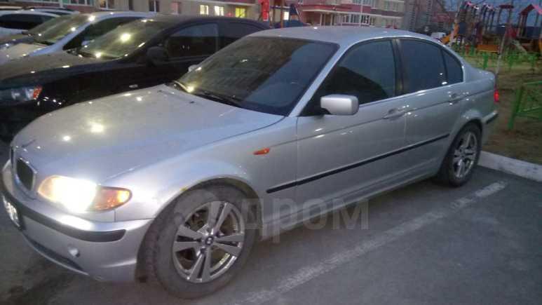BMW 3-Series, 2003 год, 250 000 руб.