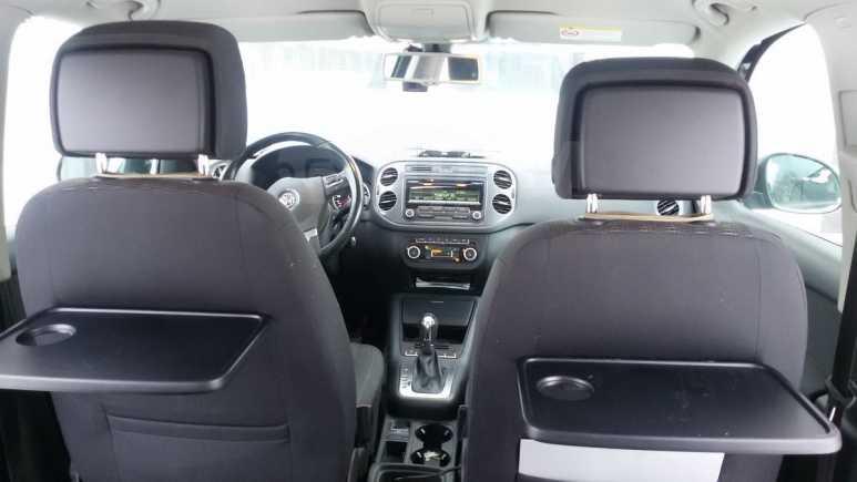 Volkswagen Tiguan, 2013 год, 795 000 руб.