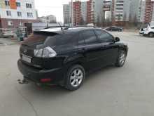 Озёрск RX300 2005