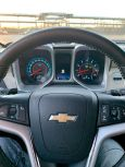 Chevrolet Camaro, 2014 год, 1 570 000 руб.